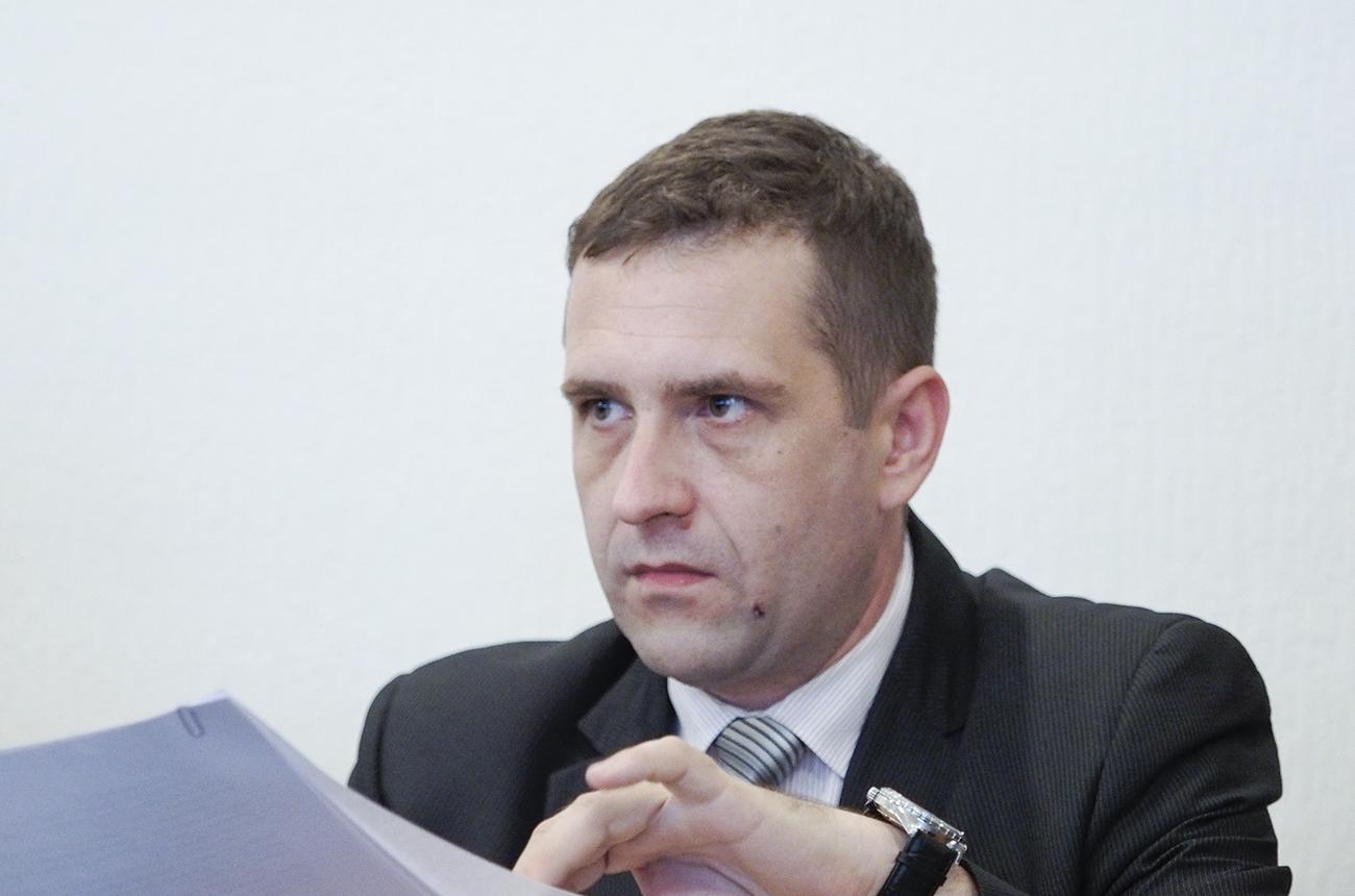 Бабин предложил дать воду в Крым в обмен на возвращение Украине двух городов