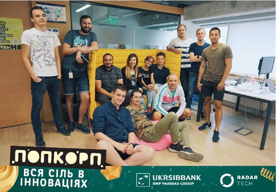 Нанять лучших: как украинские стартапы вытесняют эйчаров