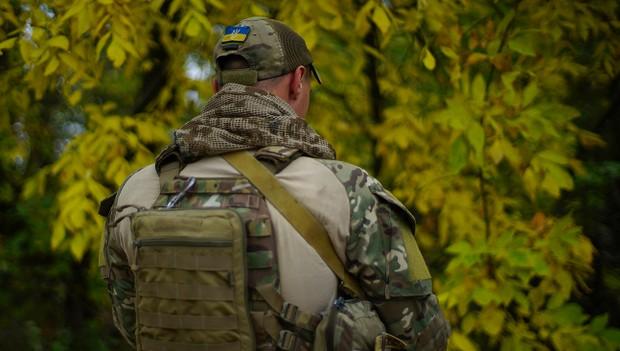 ВСУ на 1,2 км подвинули линию фронта под Волновахой: фото и видео