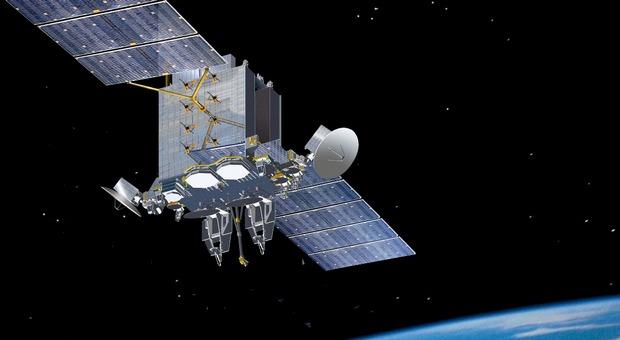 Пентагон запустил спутник на тяжелой ракете Atlas V: видео