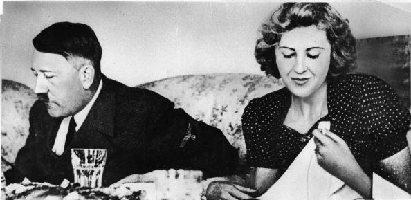 """Садист с чертами гомосексуала"". Рассекречен доклад ЦРУ о Гитлере"