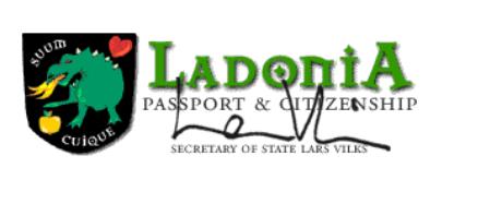 Виртуальная Ладония. Как шведы создали новую страну