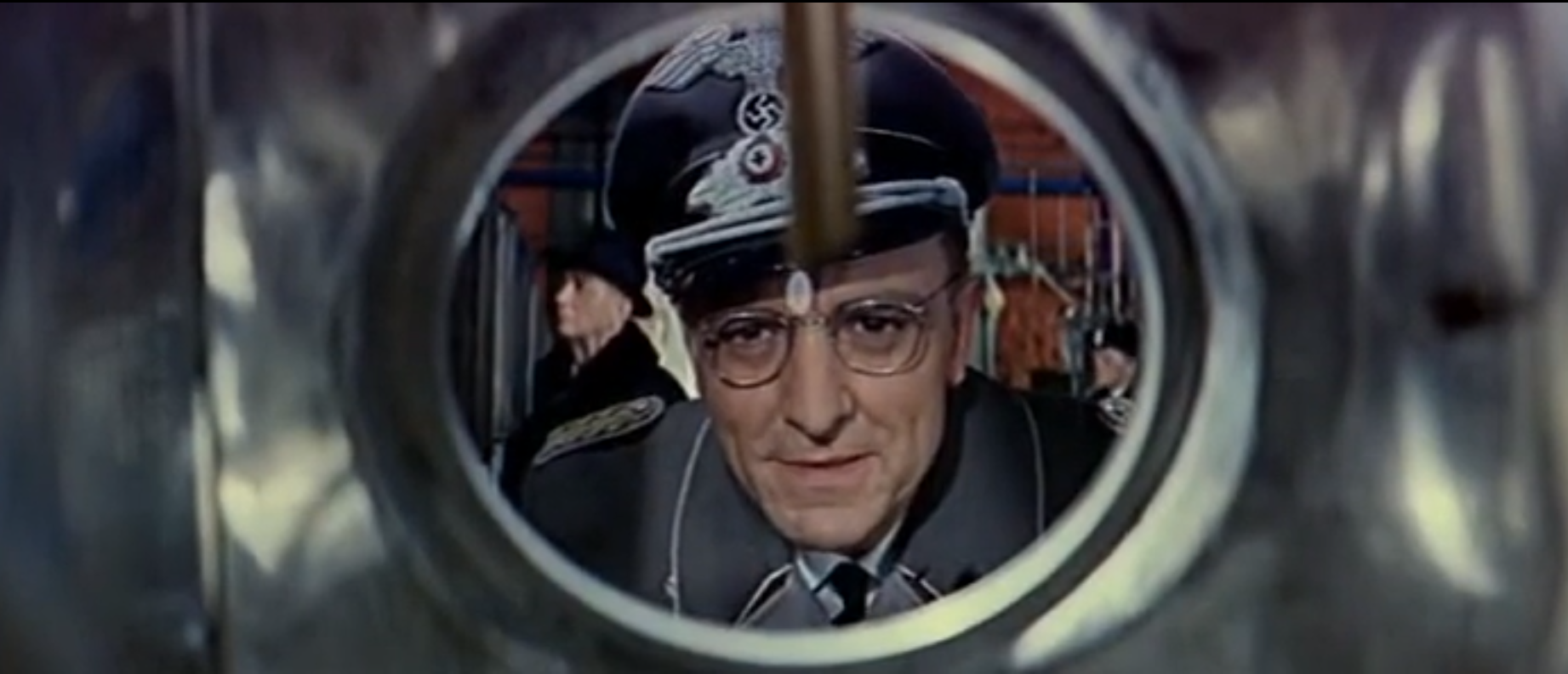 "План ""Ганнерсайд"". Как норвежцы сорвали ядерную программу Рейха"