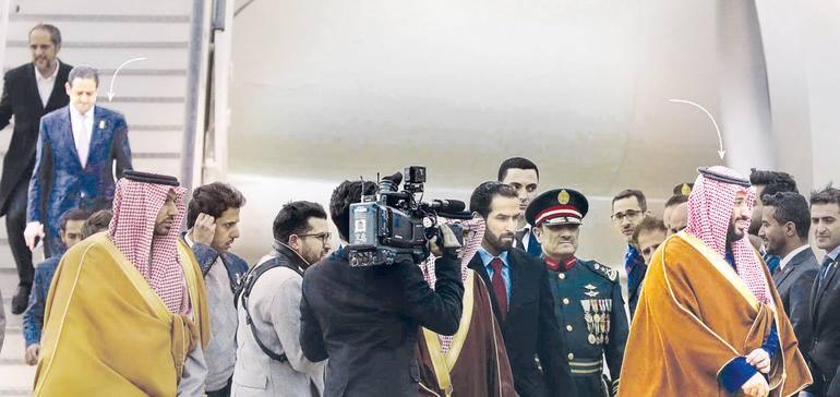 Махер Абдулазиз в левом углу фото (facebook.com/osman.pashayev)