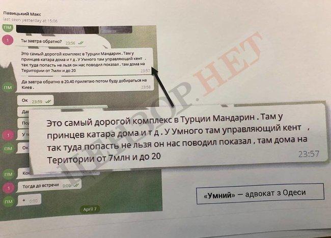 Полный треш в Telegram. Как Продан попал в эпицентр скандала
