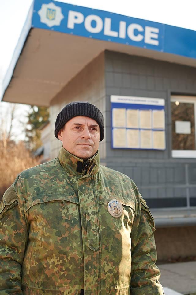 В Донбассе авто прорывалось через блокпост, остановили стрельбой