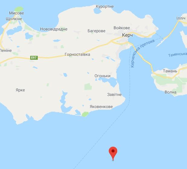 Война РФ против Украины в Азове: что известно на данный момент