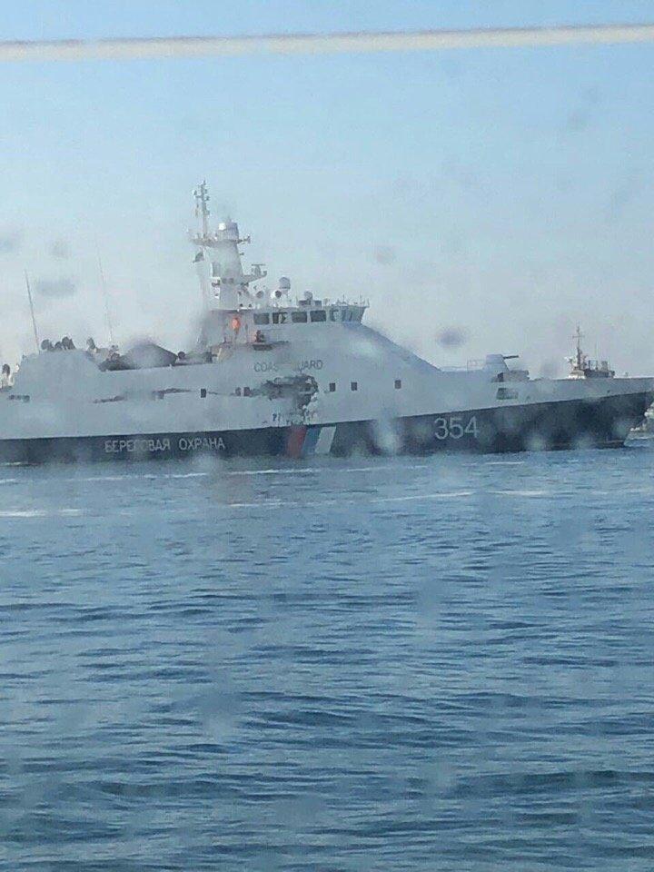 Приказ о нападении на ВМС Украины отдавал не тот Медведев - СМИ