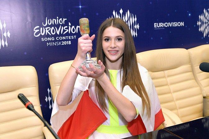 Стало известно, где пройдет Детское Евровидение-2019
