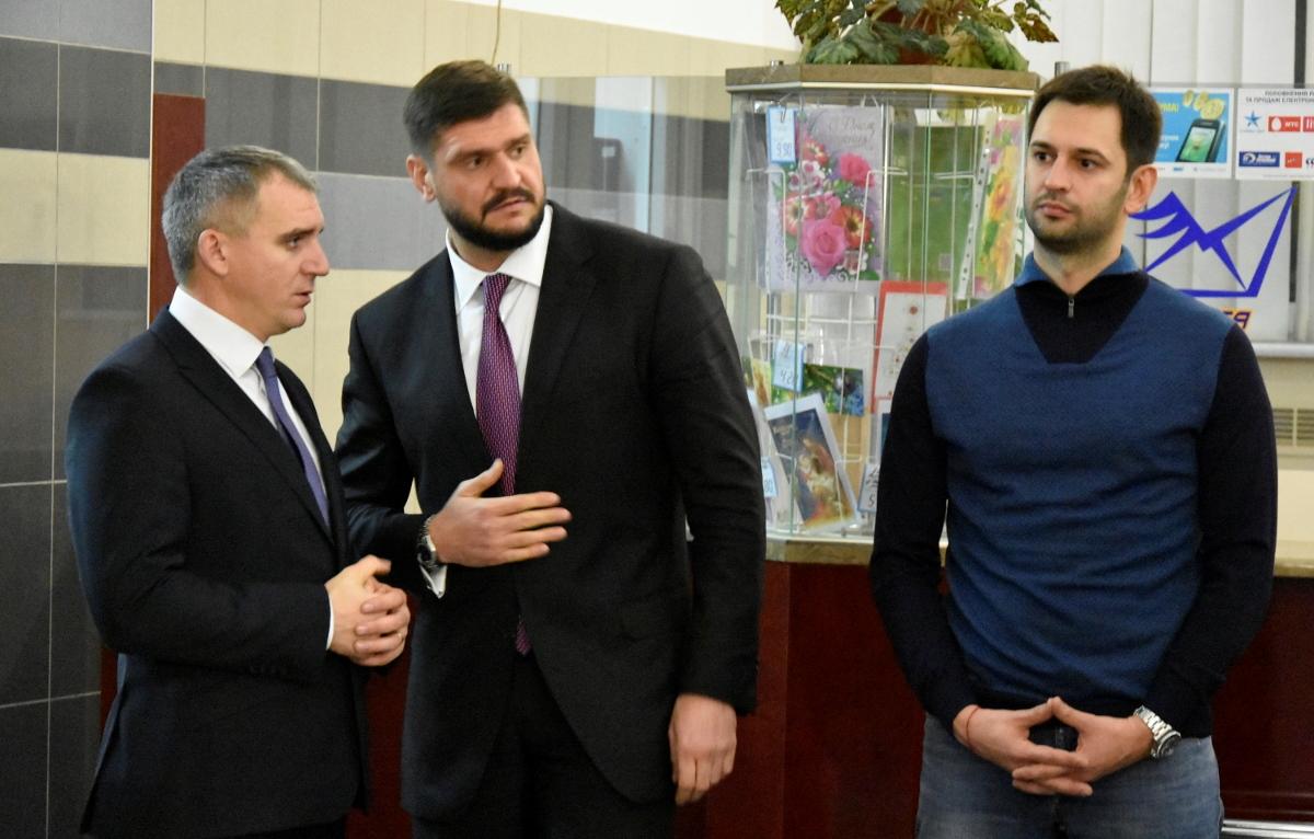 Николаев без Самопомощи. Почему мэр Сенкевич ушел от Садового