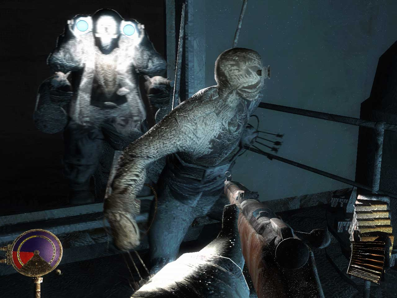Анабиоз: Сон разума (скриншот игры)