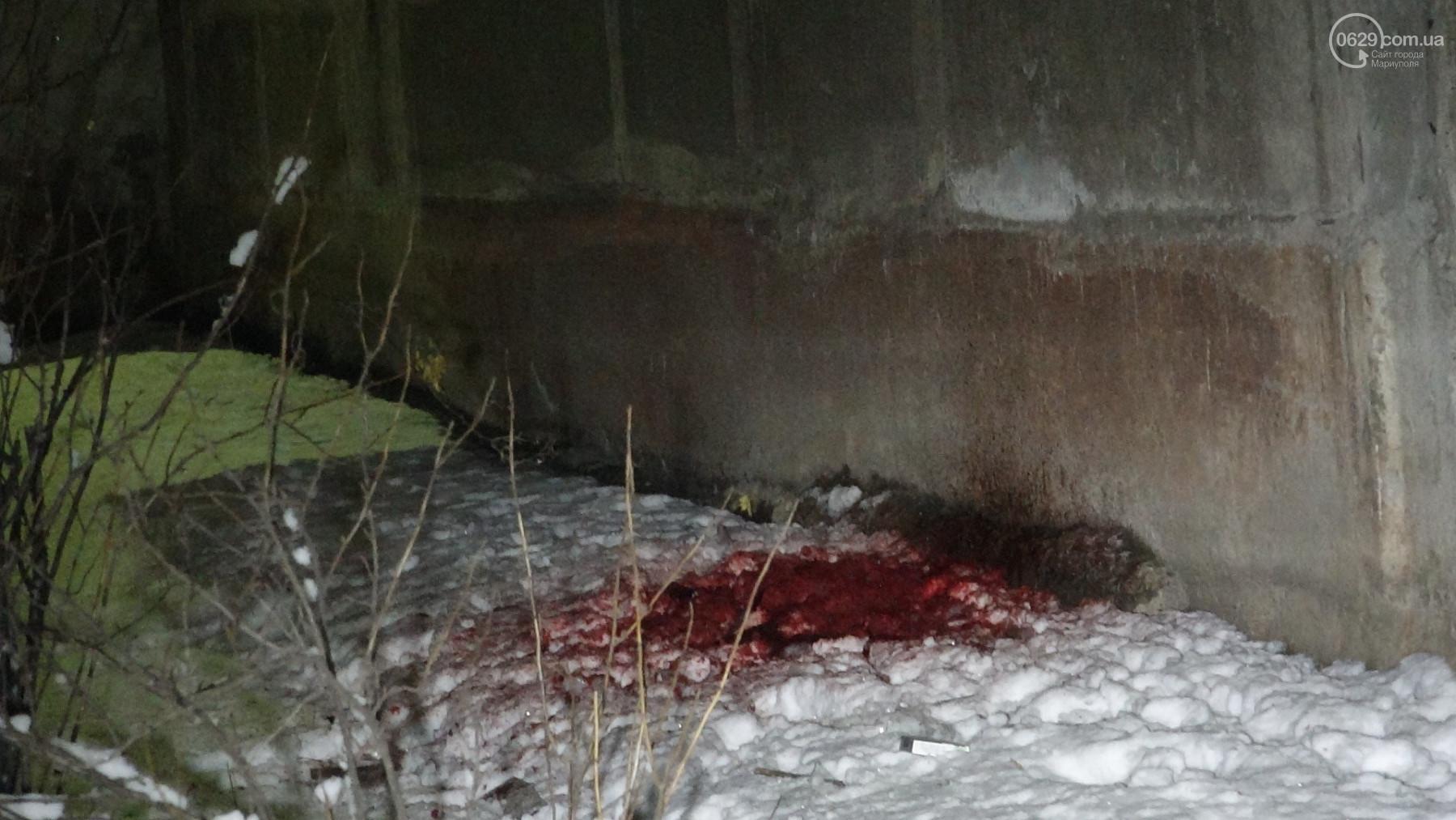 В жилом доме Мариуполя прогремел взрыв, есть погибшие - фото