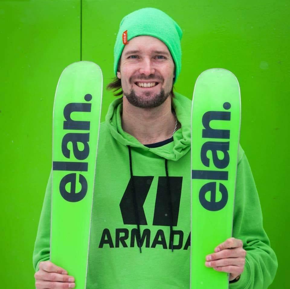 В Карпатах нашли лыжника, которого искали с 6 января