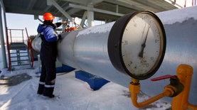 Газ в Европе за день подскочил на 10%, до 4 за тысячу кубометр…