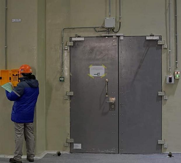 В Чернобыле испытания: утечка радиации и реакция на нее систем