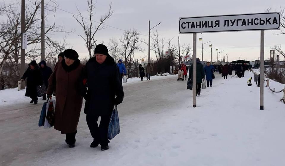 """""""Это катастрофа"""": очереди и летальные случаи на пунктах пропуска"""