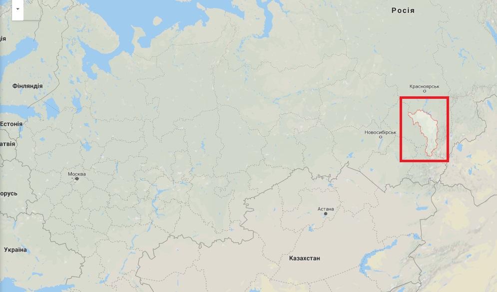 В России заживо сожгли в печи 11-месячного младенца: видео