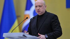 Турчинов назвал число наемников РФ в Донбассе