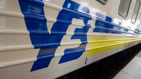 Укрзалізниця запускает бесплатные поезда для медиков