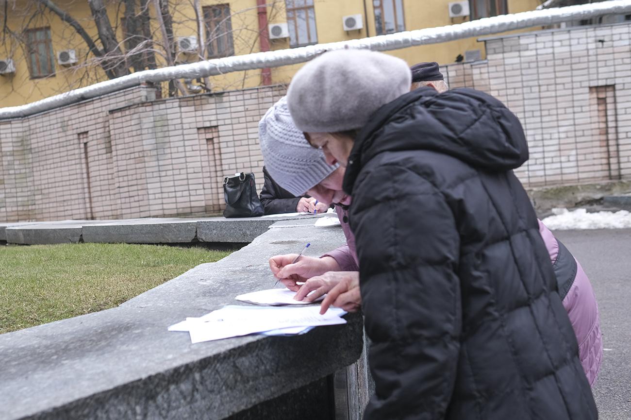 Борис Филатов: Мы с Коломойским умерли друг для друга. Я надеюсь