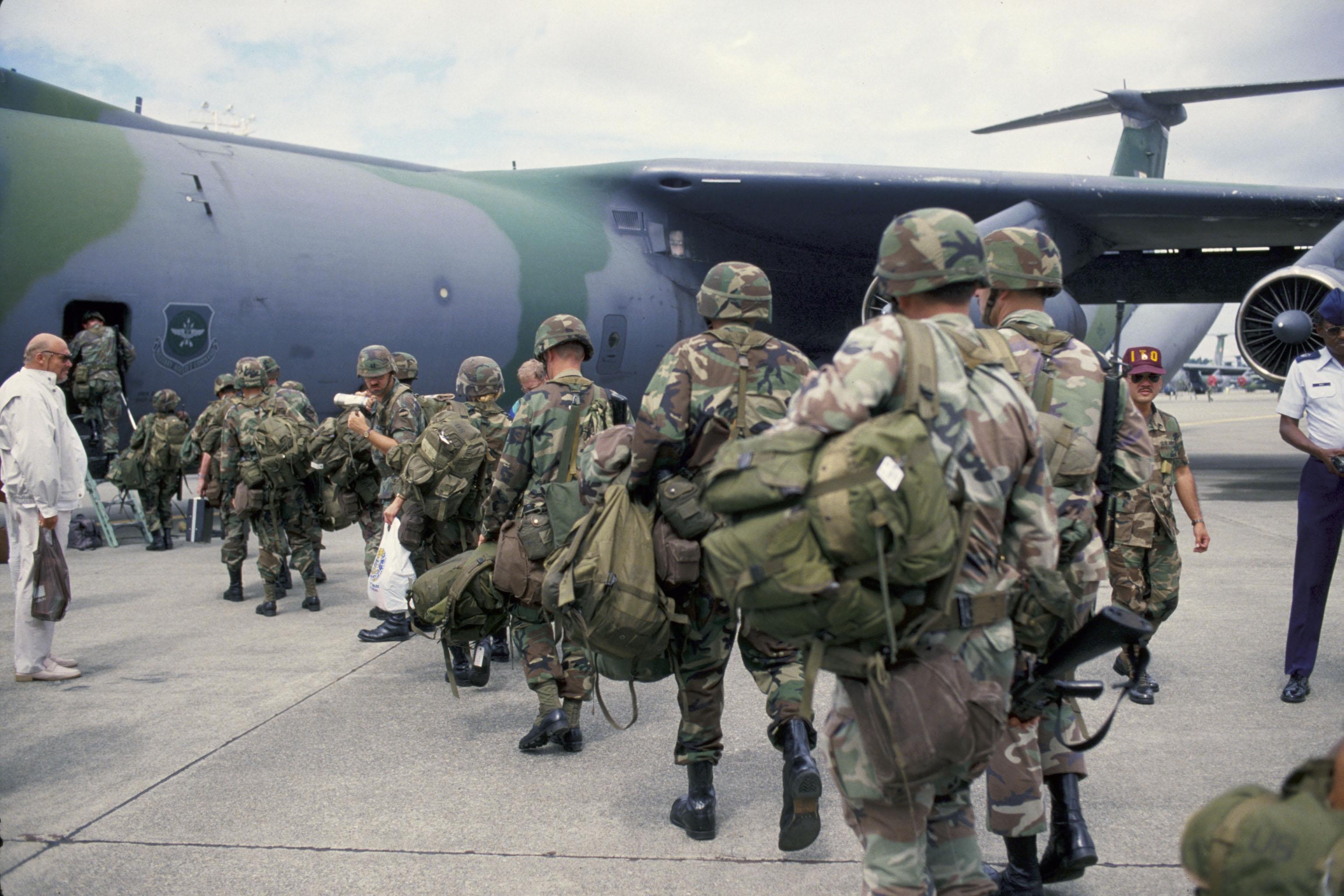 НАТО: актуальные угрозы и готовность альянса