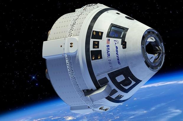 Boeing провел стресс-тесты космического корабля Starliner: видео