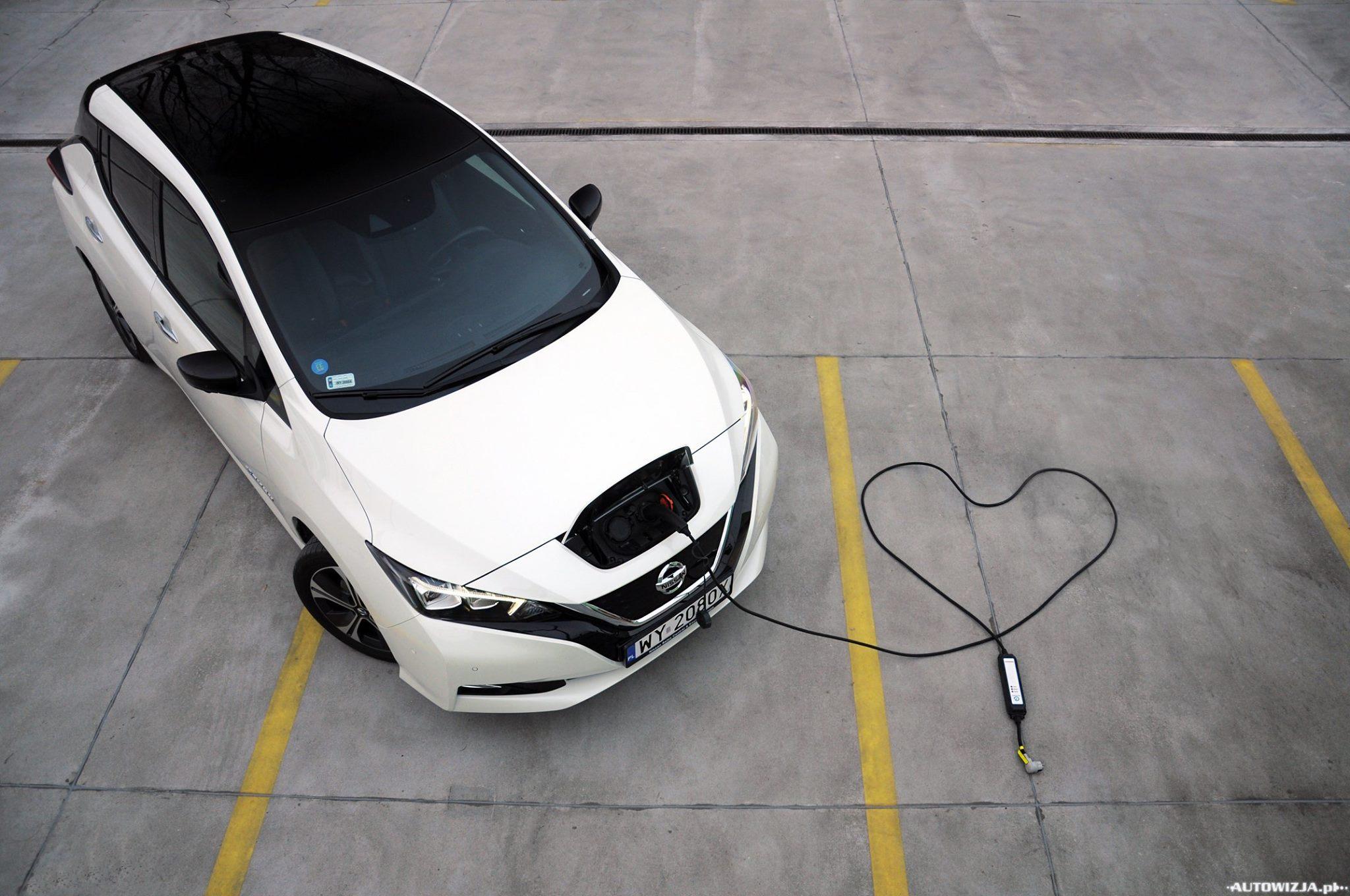 Назван самый выгодный в эксплуатации электромобиль