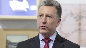 Волкер: России давно пора освободить украинских моряков