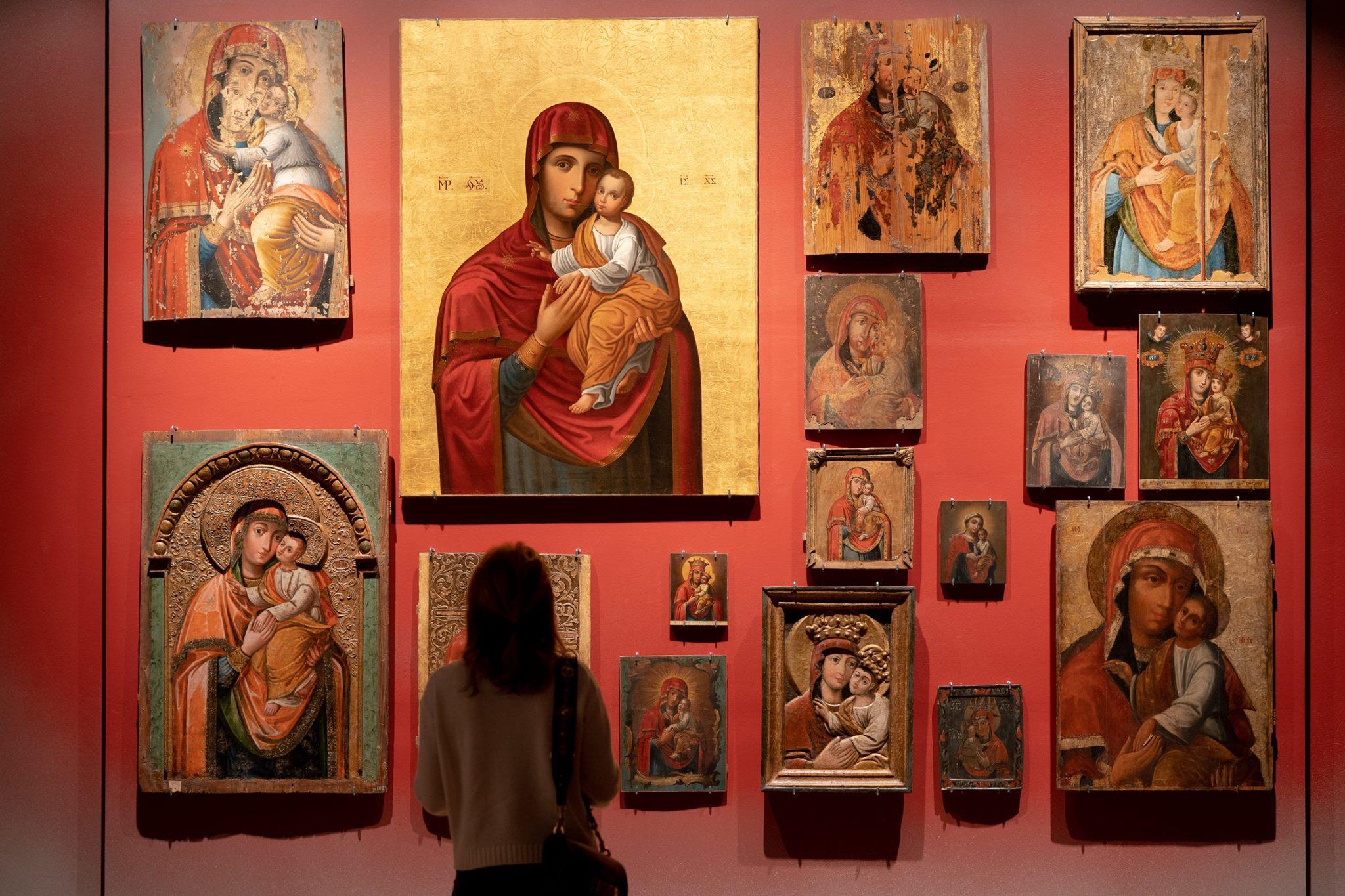 Непопсовый WeekEnd: 12 выставок Киева, которые надо посетить