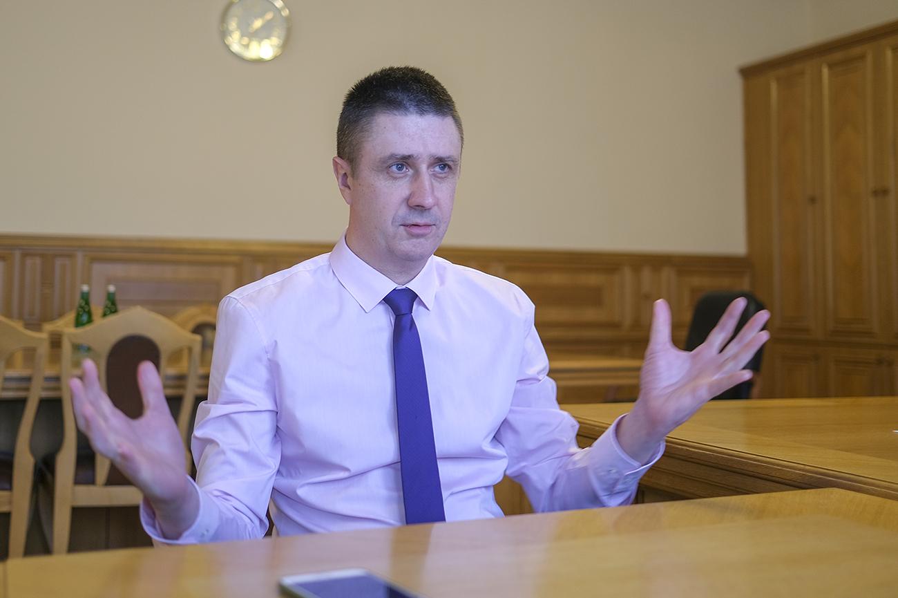 Кириленко: Отказ от Евровидения - ошибка. Есть другие артисты