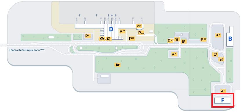 Борисполь открывает лоукост-терминал. Как он будет работать?|В дороге - сайт о путешествиях и приключениях