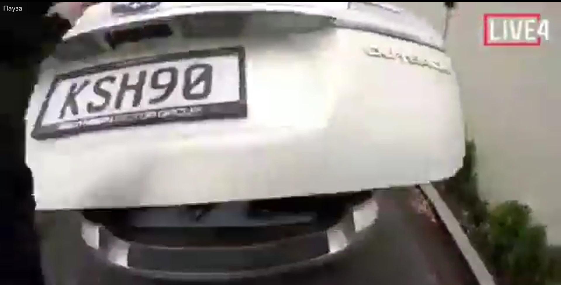 Брентон Таррант Image: Полное видео расстрела людей в Новой Зеландии ⋆ B I S O N
