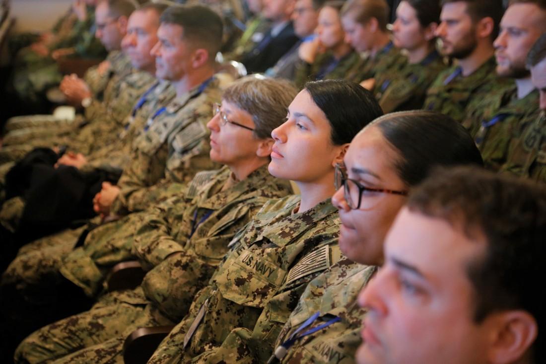 ВГрузии начались военные учения «NATO-Georgia Exercise 2019»