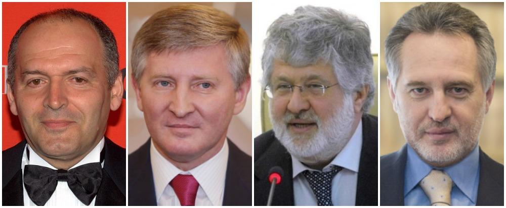 Неделя до выборов. На кого ставят самые богатые украинцы - Фото
