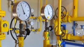Минимум за пять лет. В Украине рекордно упала суточная добыча газа