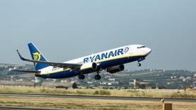 Ryanair открыл продажу билетов на рейсы из Украины в Италию