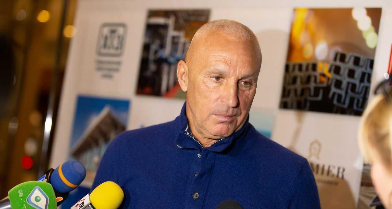 Александр Ярославский (фото - пресс-служба DCH)
