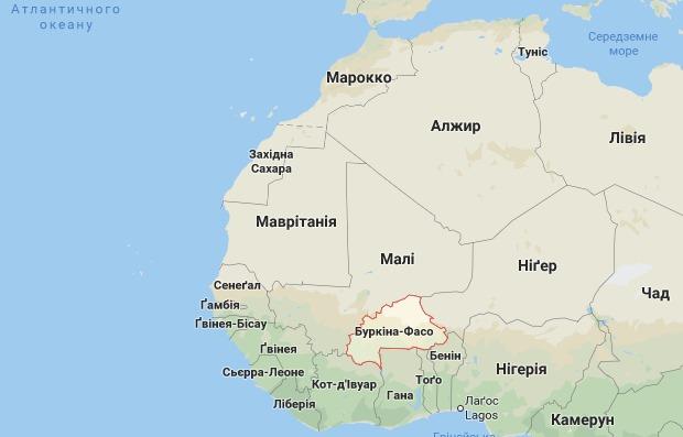 Террористы ИГ убили канадского геолога в Буркина-Фасо - Reuters