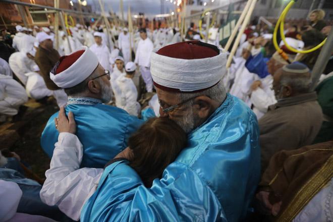 Евреи всего мира празднуют Песах. Смысл и традиции праздника