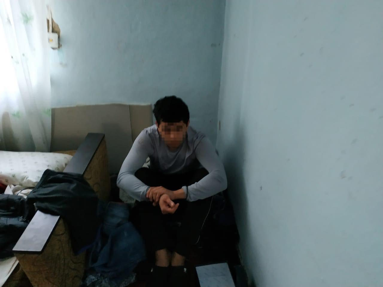 Похитители более года пытали мужчину ради квартиры: полиция, фото