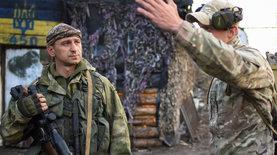 Хроника войны России против Украины: май 2019 года