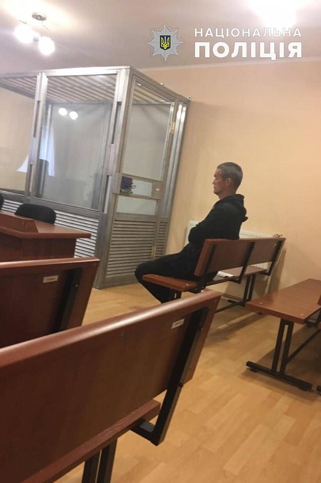 Прятался в Донбассе: россиянина выдворили из Украины за нарушения