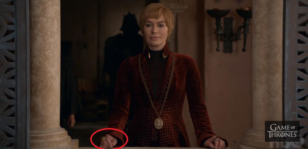 """Киноляп. В """"Игре престолов"""" нашли новую ошибку: фото, видео"""