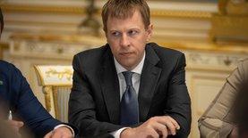 Украина ввела санкции против Sandgate Commerce Виталия Хомутынник…