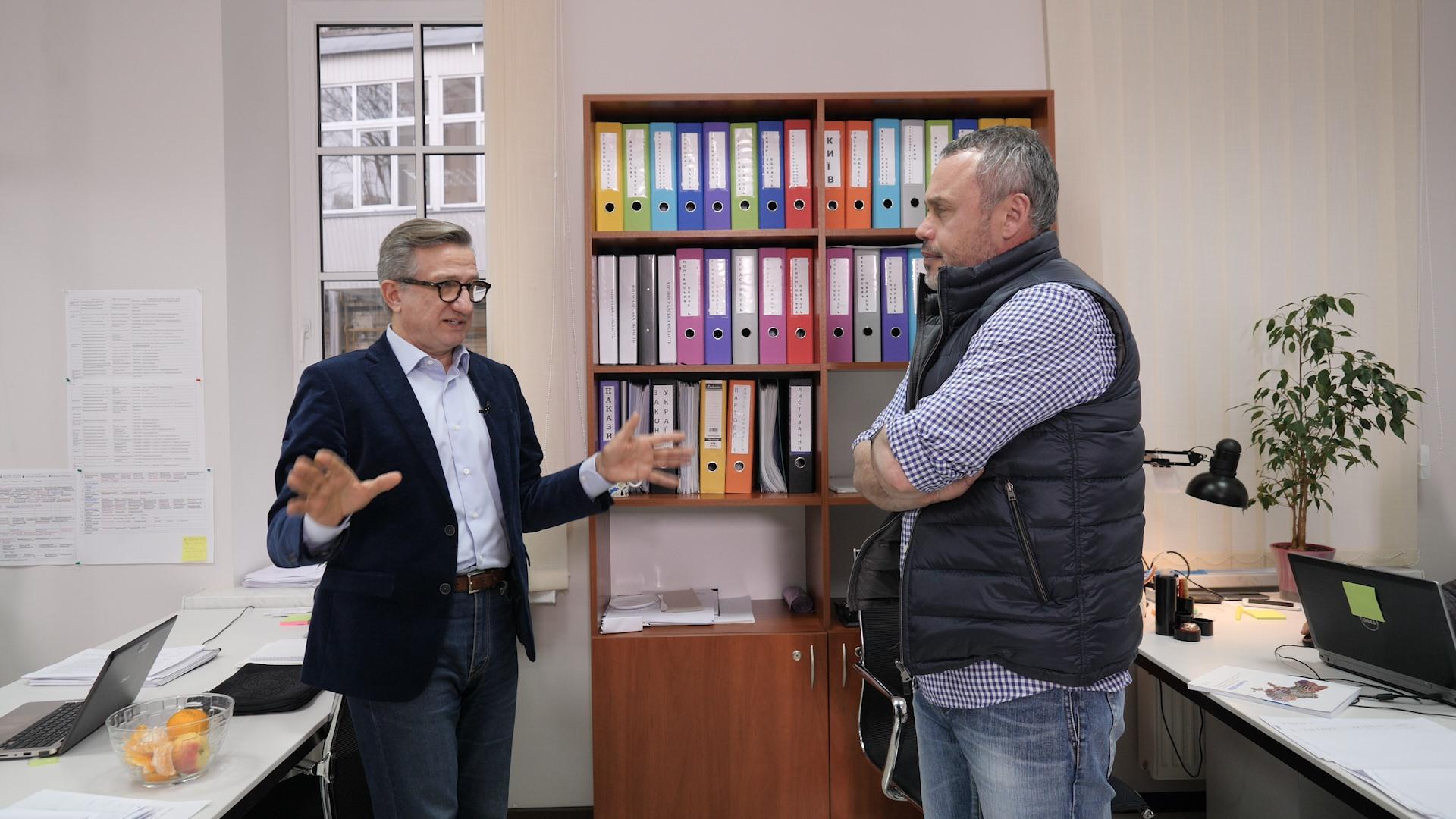 Тарута: О первом миллионе, создании ИСД и стратегии Ахметова