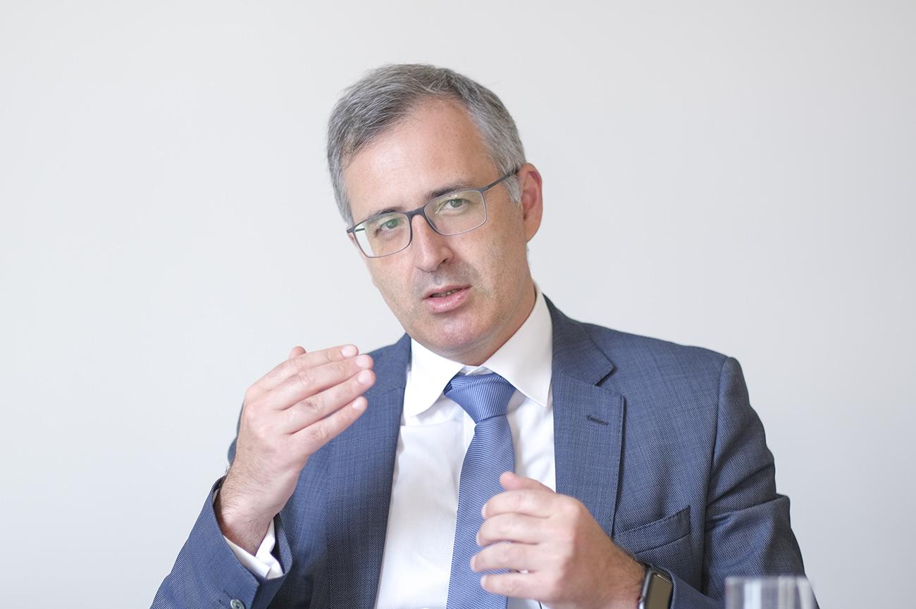 Сергей Гуриев (фото - Андрей Гудзенко/LIGA.net)
