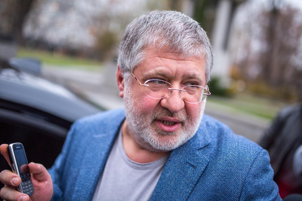 Игорь Коломойский (фото: depositphotos.com)
