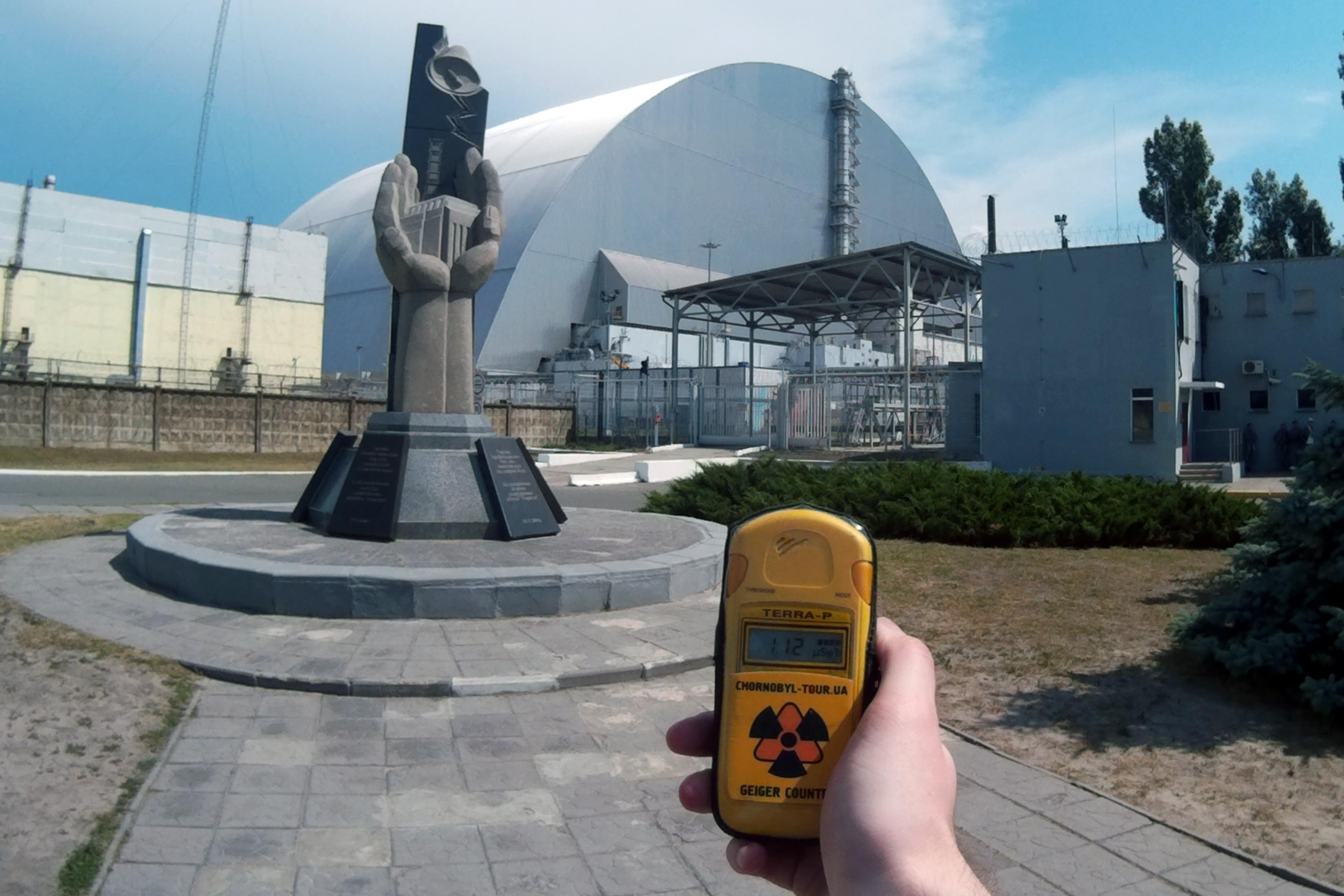 """""""Начнем захлебываться"""": Как живет Чернобыль после """"Чернобыля"""""""