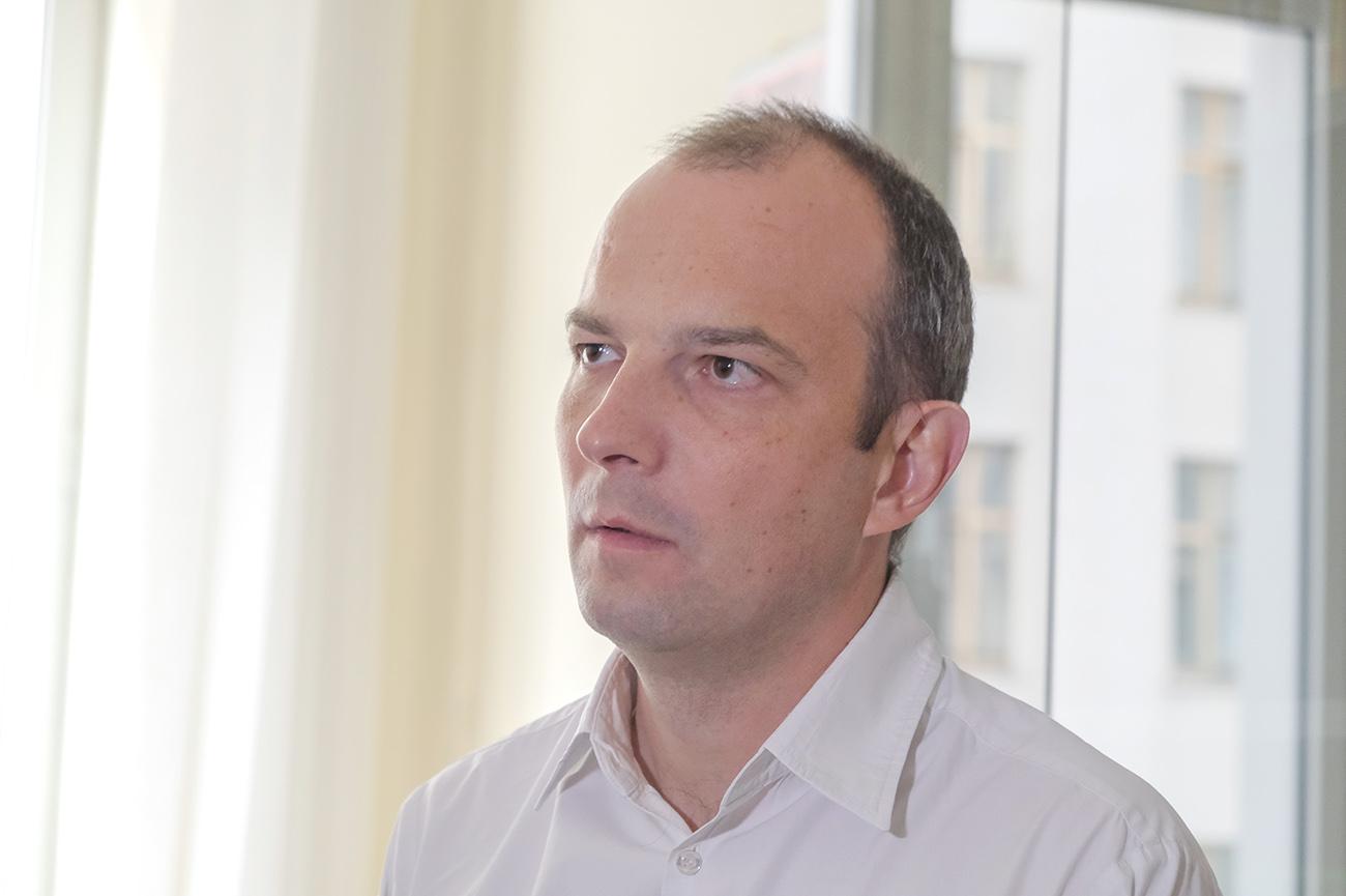 Соболев: Олигархи - настоящие руководители страны, а не Зеленский