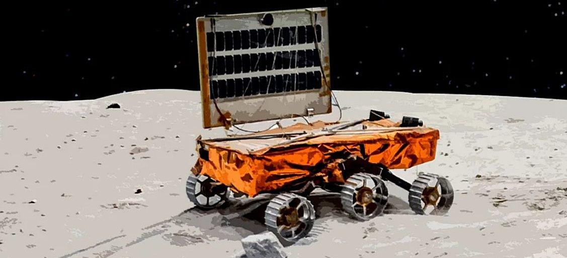 Индия отправила луноход на юг спутника Земли: видео